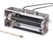 FVK-Bauteile schneller produzieren: Infrarotstrahler für die Composite-Produktion