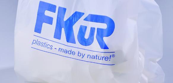 Besonders dünne kompostierbare Folien mit guten mechanischen Werten sollen auch wirtschaftliche Vorteile bieten. (Bild: FKUR)