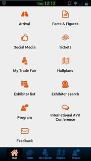 Messe-Apps: Composites Europe und Hybrid Expo: App für Smartphones und Tablets