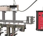 Heißkanalsystem Advanced Technologies SVG+ für das sequentielle Spritzgießen. (Bild: Synventive)