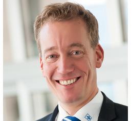Andreas Kellermann ist Verkaufsleiter Pöppelmann K-Tech.