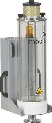 neue Baureihe kompakter Drucklufttrockner
