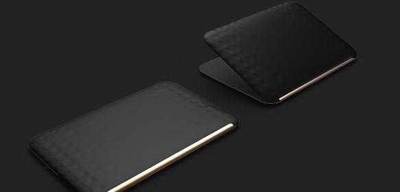 """Electronic Devices sollen smart, leicht, stabil und natürlich """"cool"""" sein. Eine neue Composite-Technologie ermögliche das auf Basis von thermoplastischen Kunststoffen und Carbonfasern für dünnwandiger Gehäuse und anderer Bauteile. (Bilder: Covestro)"""