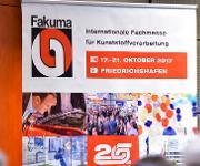 Während der Eröffnungs-Pressekonferenz zur Fakuma stand unter anderem die beständige Erneuerung der Messe im Mittelpunkt. (Bild: Schall)