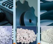 Neue Additive sollen Potenziale für leistungssteigernde Innovationen bei Polyamid-Compounds, Gußpolyamiden und Kautschukmischungen bieten. (Bild: Brüggemann)