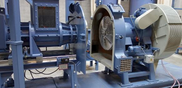 Der Plastkompaktor kann eine Alternative zum Betrieb eines Recyclingextruders sein.