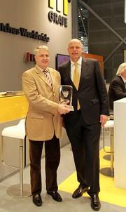 Hans-Christian Lierow und Matthias Gräfe