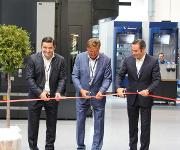 Rene, Josef und Mario Haidlmair