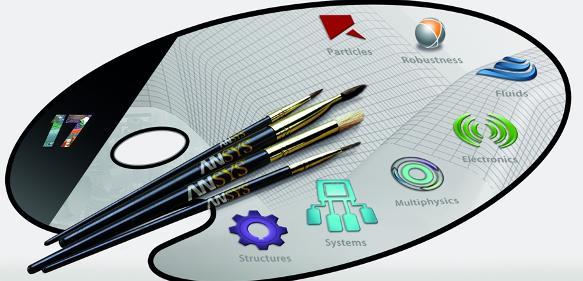 Vielfältige Simulationslösungen inklusive Hardware und CAE-Dienstleistungen sind on Demand verfügbar. (Bild: Cadfem)
