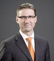 Geschäftsführer Wolfgang Meyer