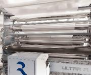 Hochwertiger verpacken: Komplett plane Folien einfacher herstellen