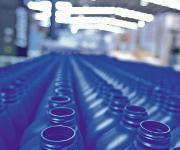 Mit dem neuen Standort nahe Kairo will Verpackungshersteller Alpla seine Marktposition in Afrika stärken. (Bild: Alpla)