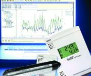 Qualität: Autarke Miniatur-Datenlogger