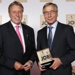 duisport_140627_Top Job Award Übergabe Wolfgang Clement_web