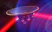 Faserverstärker: Gravitationswellen im Weltraum messen