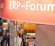 ERP-Forum in Halle 5