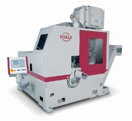 HCS 160 multifluid Hartmetallkreissäge von Behringer Eisele