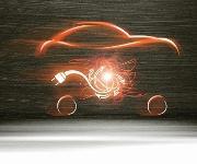 iCare Elektrobänder für den Automobilmarkt.