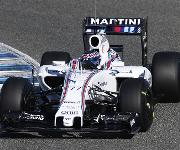 Quelle: Williams Grand Prix Engineering Limited