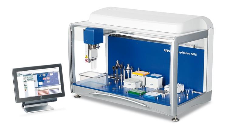 Liquid-Handling: Automatische Pipettiersysteme