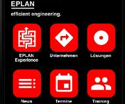 Eplan Info Center App von Eplan Software & Service