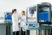 Automatische Liquid-Handling-Systeme zur DNA-Aufreinigung oder PCR-Setup: Neue epMotion 5073