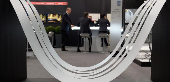 Euroblech-Messeumfrage: EU-Länder sind wichtigste Absatzmärkte für die blechbearbeitende Industrie