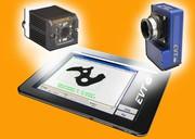 News: EVT: Mit dem Tablet Vision Sensoren konfigurieren