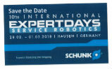 10th International Expert Days on Service Robotics