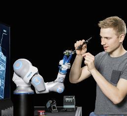 BionicCobot Festo