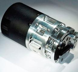 Bürstenloser Flachmotor Maxon Motor