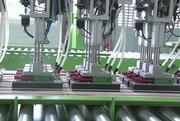 Flächengreifer für Fliesen:: FIPA greift beim Baustoff zu