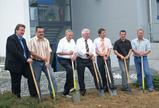 News: Fluro baut neues Verwaltungsgebäude