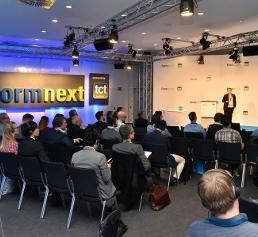Formnext-Konferenz