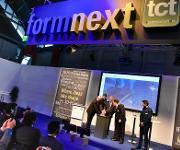 Eröffnungsfeier Formnext