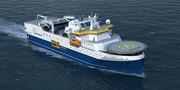 News: Friesland Kabel verkabelt Seismikschiffe