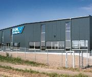 Fuchs Umwelttechnik eröffnet Erweiterungsbau