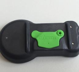 Sensorgehäuse für Reifendrucksensorik