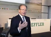 Märkte + Unternehmen: Schaeffler erzielt in 2011 Spitzenwerte bei Umsatz  und Ergebnis