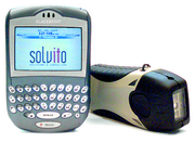 Mobile Business: Mobiles Barcode-Scannen