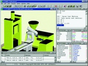 Robotertechnik: Robotersimulation in der Digitalen Fabrik