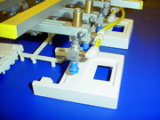 Handhabungstechnik: Sanfte Technik
