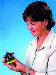 Handhabungstechnik: Integrierte Lösung