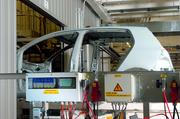 Automotive Electric: Fertigungs-Netzwerk