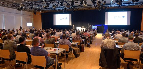 GOM Workshop in Hanau