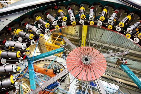 Programm zur Moulding Expo: Leichtbau BW und Messe Stuttgart kooperieren