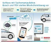 Tachobetrug bei Fahrzeugen