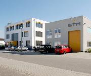 Neues GTM Firmengebäude