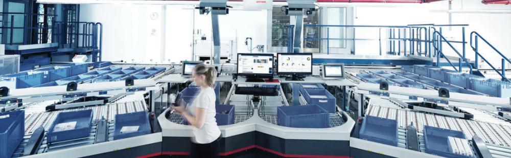 handling Special: Software in der Warenverteilung