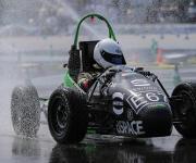Formula Student Rennwagen